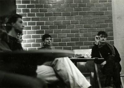 Festiwal Sztuki Niezależnej – Łódź '87