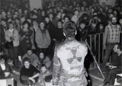 Deuter w Hybrydach '86