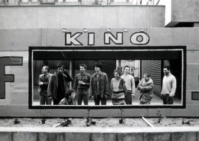 Dzień Dziecka – Łódź '87
